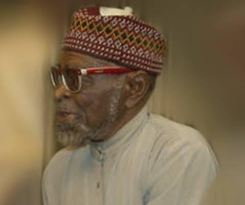 Teacher, labour activist, revolutionary & Marxist scholar, Prof Eskor Toyo, is dead