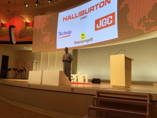 How I started the Halliburton investigation – Ribadu