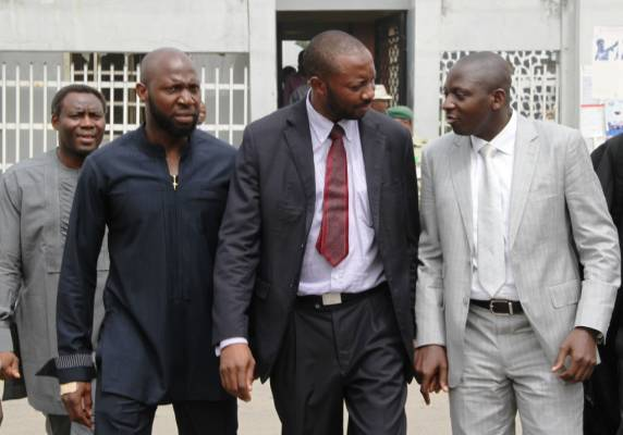 EFCC arraigns Akpobolokemi, ex-NIMASA DG and nine others for alleged N1.153bn scam