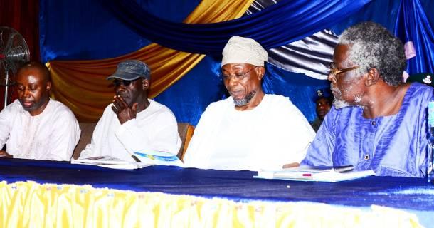 Biodun Jeyifo's humanising pedagogy