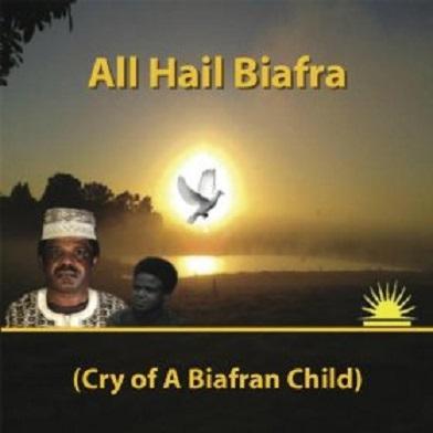 Biafran war songs and Femi Oyewole's testimonies