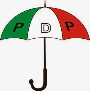 PDP is too corrupt and too sick to lead the opposition