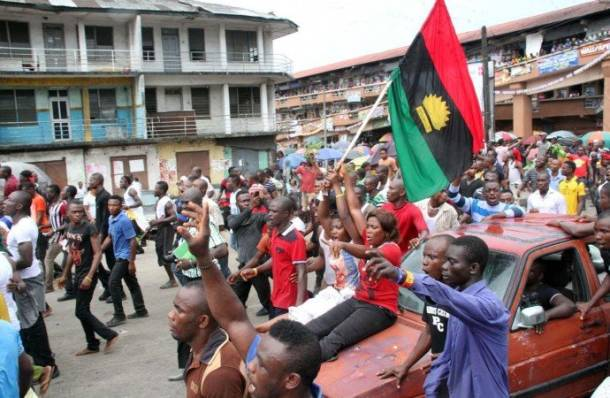 Nigeria and the Biafra agitation – communiqué (#OnBiafra1)