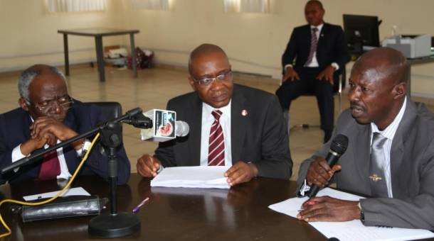 EFCC Chairman, Magu, reassures judges, lawyers
