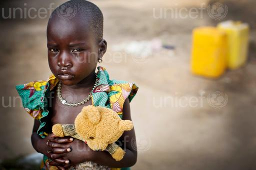 87 million children under 7 have known nothing but conflict – UNICEF