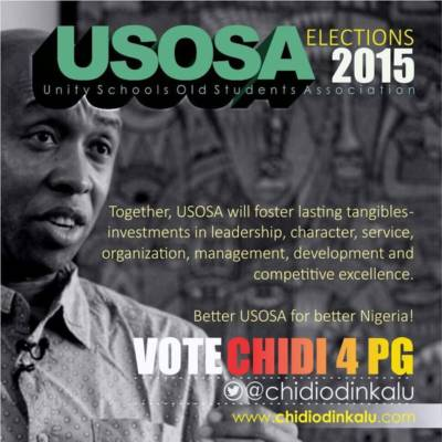Our Unity Schools went wrong when our country went wrong – Prof Chidi Odinkalu