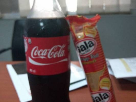 Six unhealthy habits of Nigerian journalists