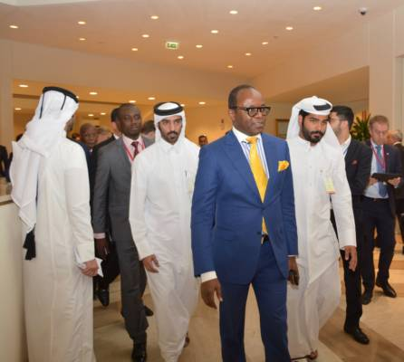 Kachikwu seeks consensus among OPEC members…as oil producers fail to reach agreement on output freeze