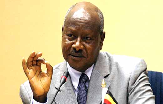 Ugandan minister warns media not to cover opposition protests