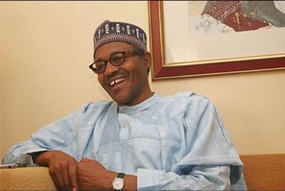 Buhari: Beyond the iron and steel