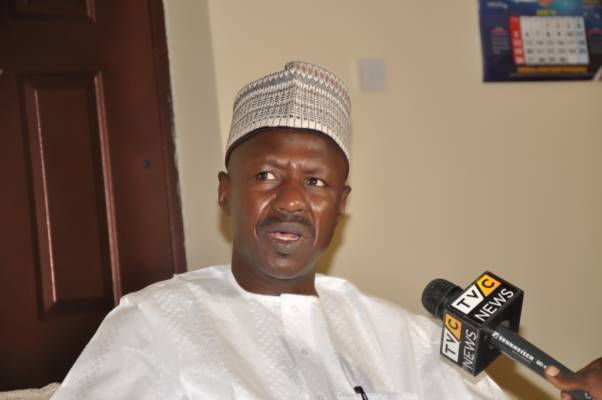 Magu pledges to examine corruption in IDP camps