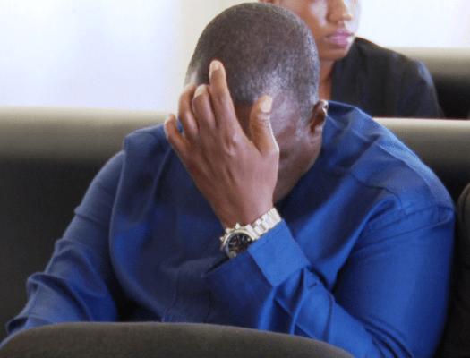 EFCC docks AVM Oguntoyinbo for N166m bribe