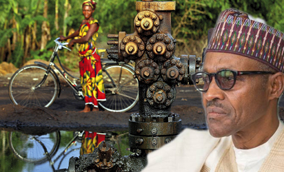 10 reasons why President Buhari's no-show in Ogoniland is bad, bad PR
