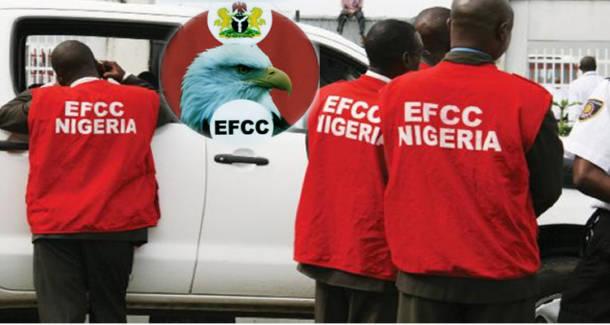 Why EFCC freezes bank accounts