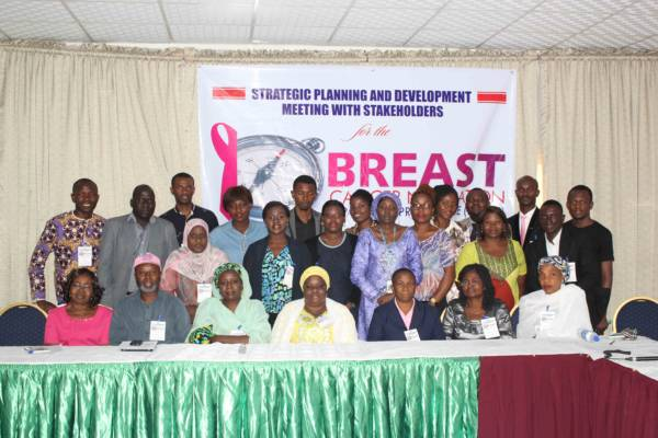 Project PINK BLUE sets up Nigeria's first patient Navigation to fight cancer