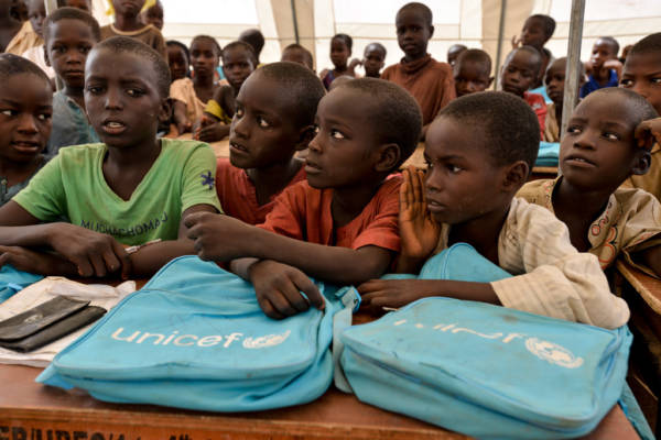 UNICEF statement on attack on humanitarian convoy in northeastern Nigeria