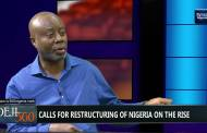 Those opposed to the restructuring of Nigeria are the real enemies of the country - Chido Onumah