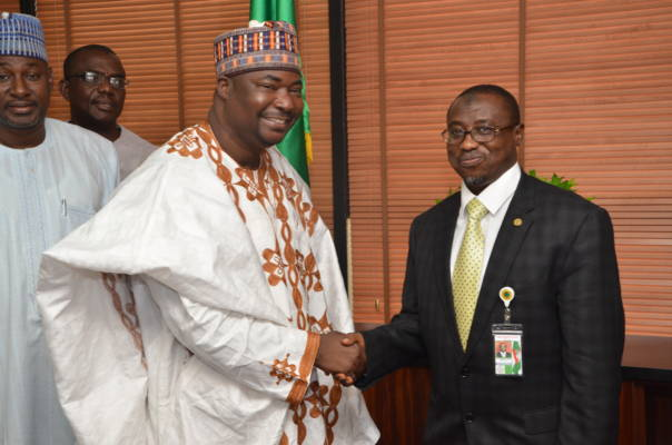 NNPC, IPMAN pledge effective distribution of petroleum products