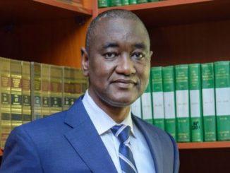 Prosecutorial powers: EFCC tackles new NBA president