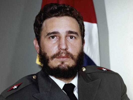 Celebrating Fidel Castro @ 90! History will absolve me