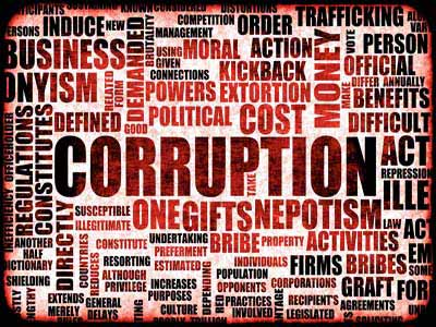 Culture change: The heart of the anti-corruption war
