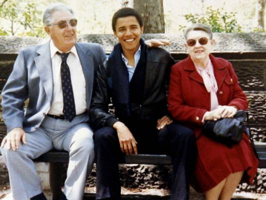 Three reasons why Barack Obama wasn't the first black president