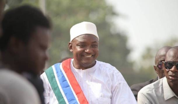 Seven journalists denied entry to Gambia ahead of contested inauguration