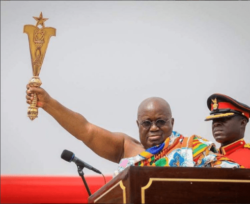 Ghana's lesson to Africa