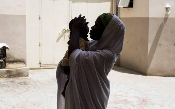 Boko Haram's new baby bombers