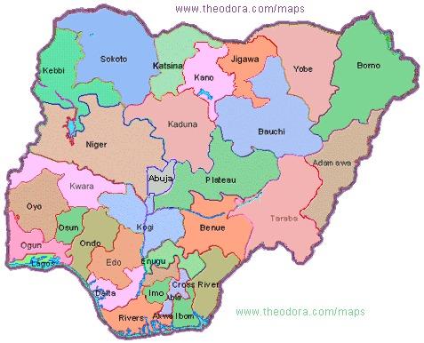 Nigeria, a federation at gunpoint?