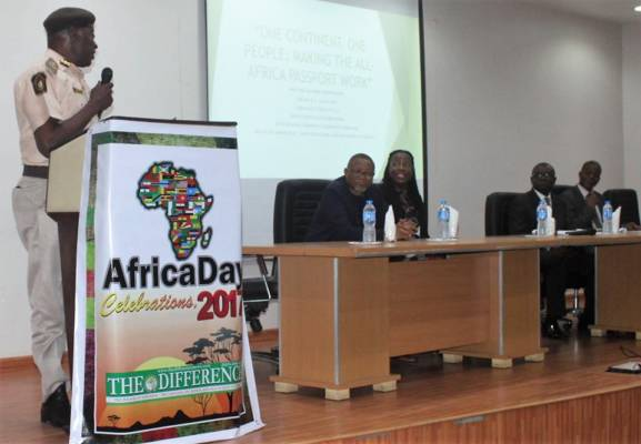 Colloquium makes case for All-Africa Passport, advocates greater mutual trust amongst Africans