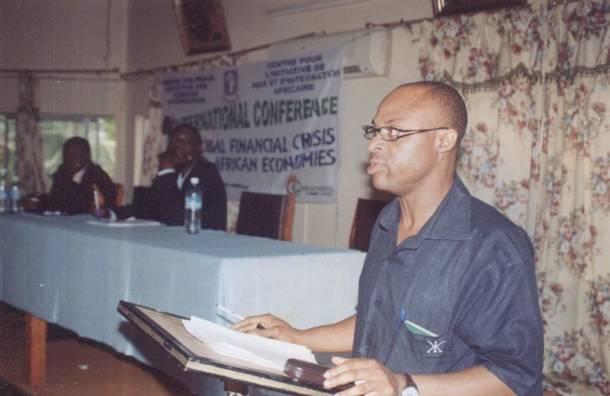 CISLAC, CDD mourn Prof. Abubakar Momoh
