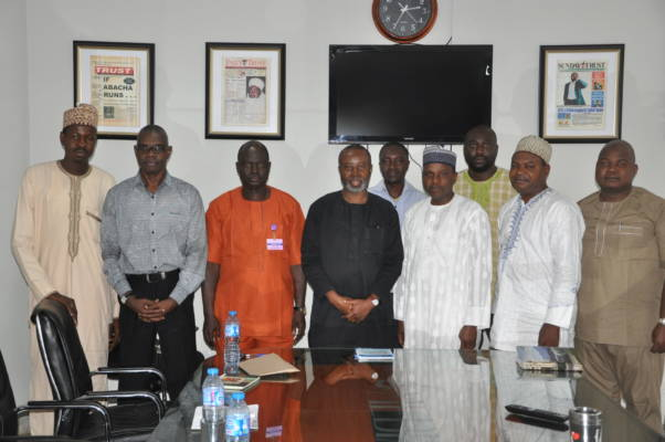 AFRICMIL partners Daily Trust to promote whistleblowing and enhance the anti-corruption war in Nigeria