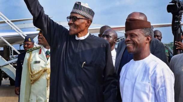 An open letter to President Muhammadu Buhari
