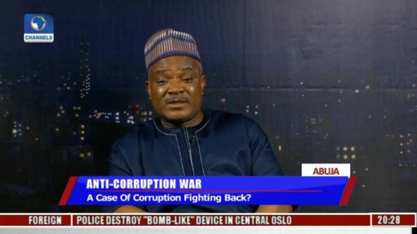 EFCC: Is Obono-Obla sabotaging the anti-corruption war?