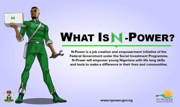 The challenges of being a Nigerian youth