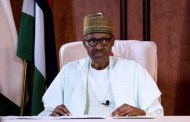 Buhari's speech: HURIWA wants legislation against health tourism…says Nigeria's unity is an unfinished business