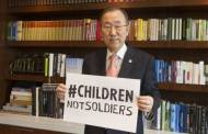Civilian Joint Task Force in northeast Nigeria signs action plan to end recruitment of children