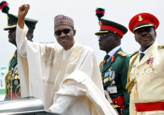 Who is the terrorist? — A letter to President Buhari