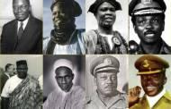 Teacher, please teach me Nigerian history