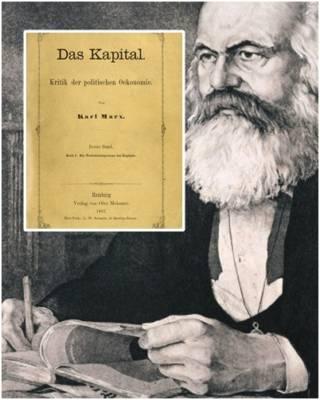 "Reshaping humanity: 150 Years of ""Das Kapital"""
