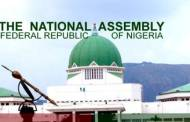 Where is Nigeria's National Assembly?