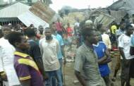 Human rights groups condemn arbitrary demolitions and forced evictions in Imo State, southeast Nigeria