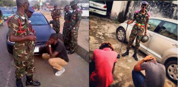 Improving civil-military relations in Nigeria