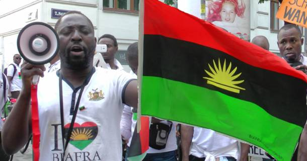 The Nigerian Army vs IPOB: Now that higher reason is beginning to prevail
