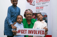 Uniting in the battle to end child malnutrition in Nigeria