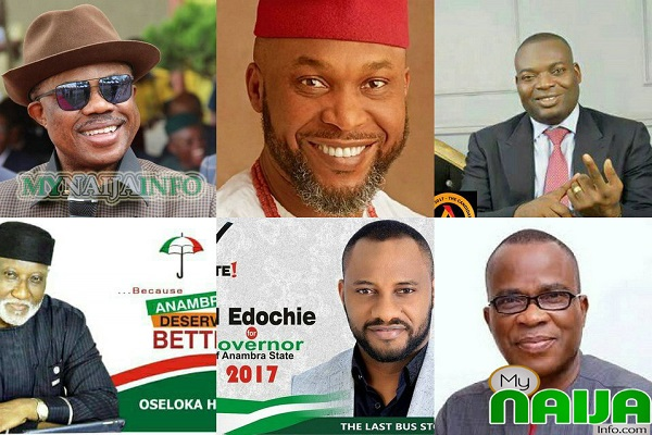 "Stop ""No election"" campaign in Anambra State now – Ochie Igbo cautions"