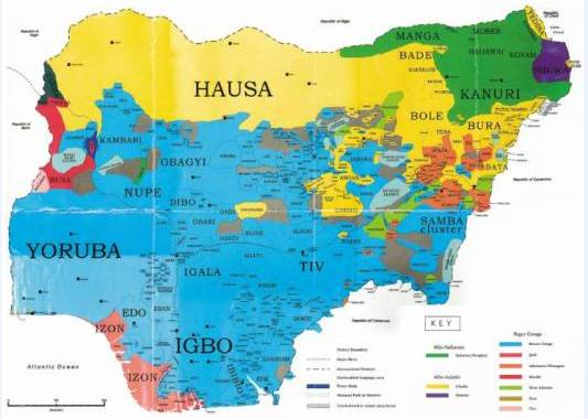 To build a real Nigerian nation: the utmost need for a new leadership