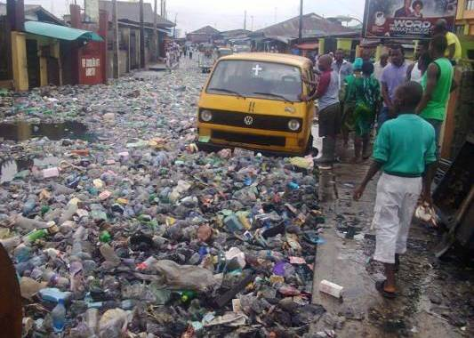 New Lagos waste disposal arrangement: Mixed feeling from PSP operators