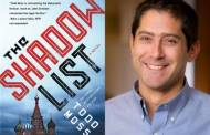Bursting a criminal syndicate: The Shadow List (Book review)